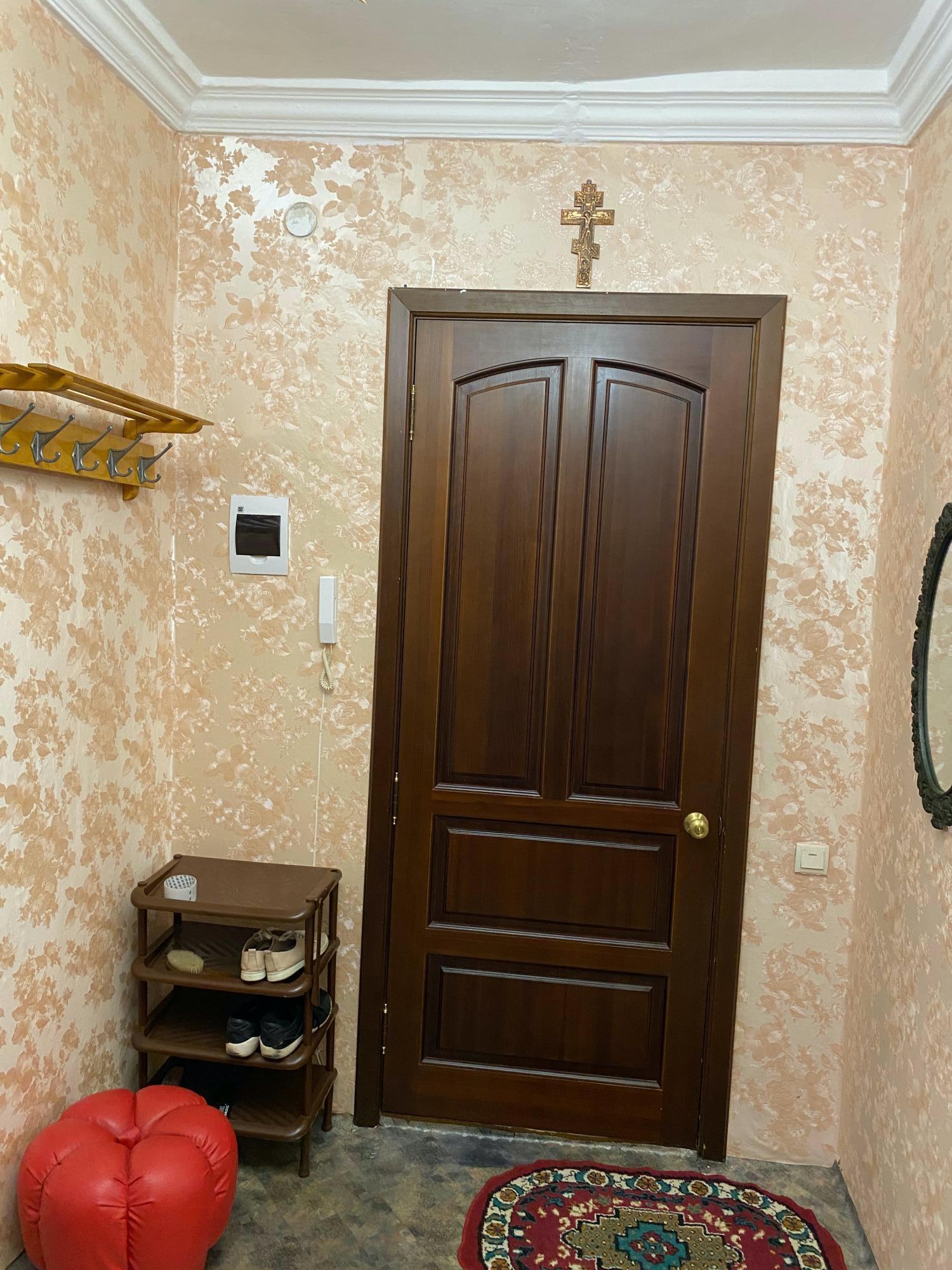 3к квартира улица Академика Вавилова, 31 | 25000 | аренда в Красноярске фото 14
