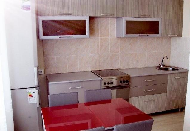 1к квартира Взлётная улица, 7Ж, Россия   15500   аренда в Красноярске фото 2