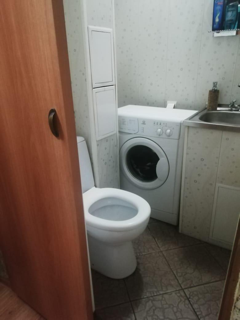 1к квартира улица Воронова, 39 | 11500 | аренда в Красноярске фото 11