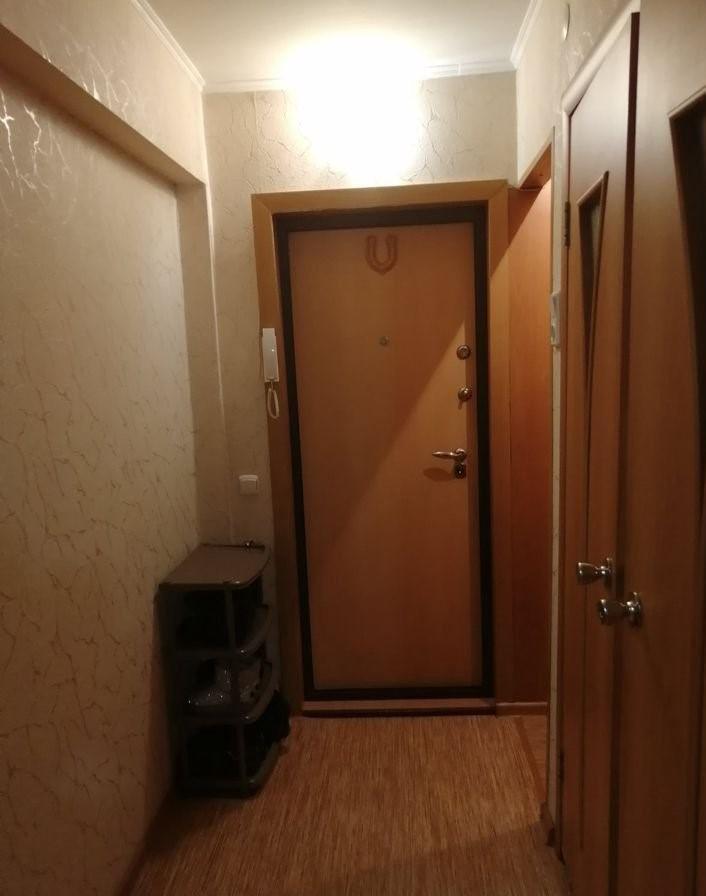 1к квартира Свободный проспект, 31   13000   аренда в Красноярске фото 3