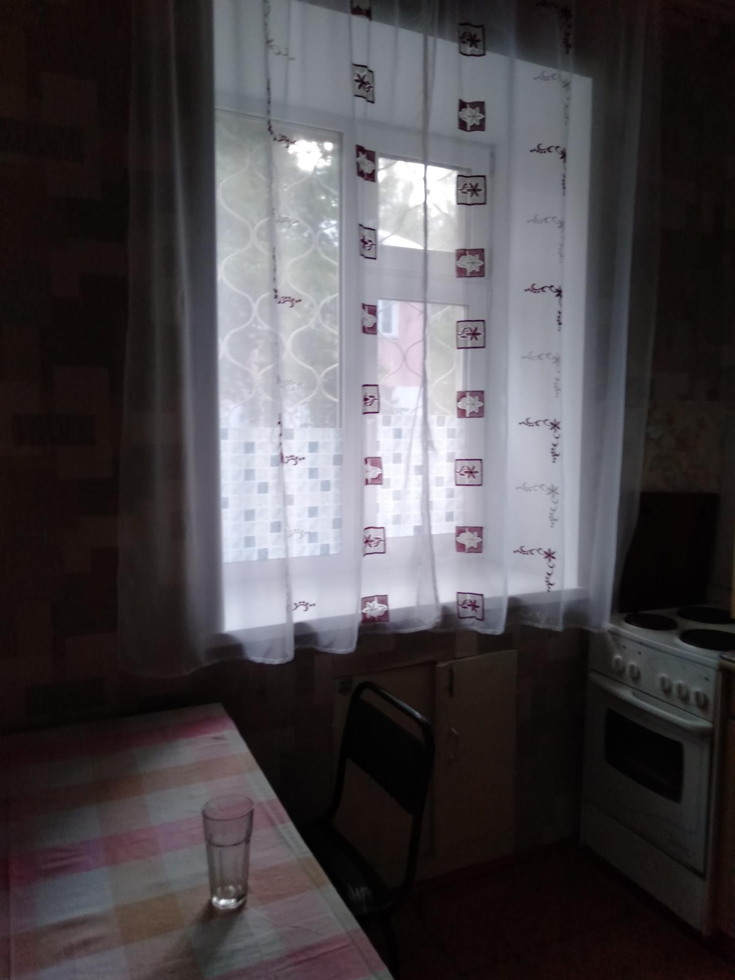 1к квартира проспект имени газеты Красноярский Рабочий, 124 | 11000 | аренда в Красноярске фото 2
