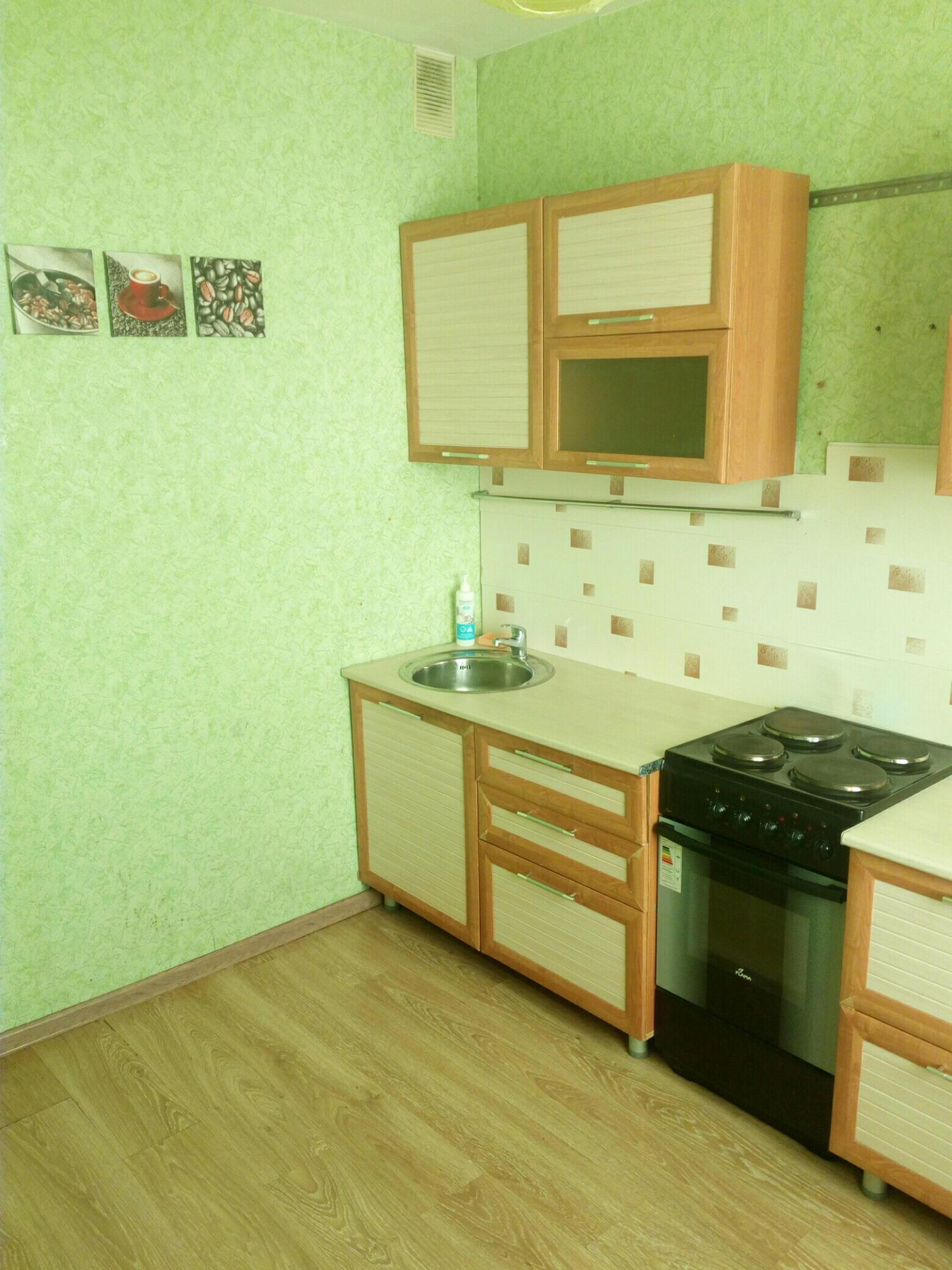 1к квартира улица Батурина, 20, Россия | 17000 | аренда в Красноярске фото 5