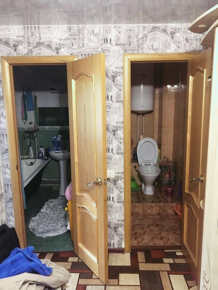 2к квартира улица Батурина, 5Г | 17000 | аренда в Красноярске фото 4