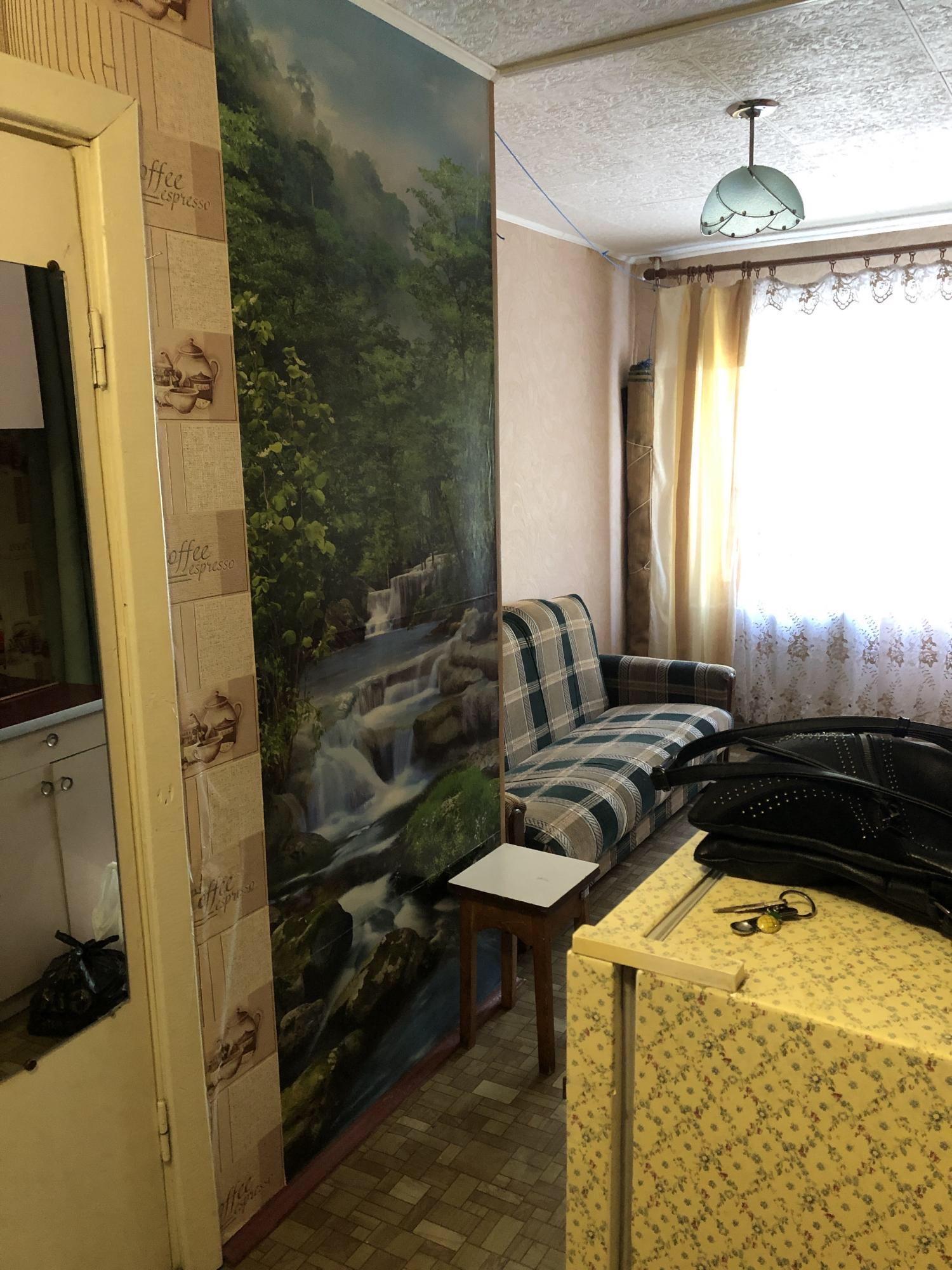 1к квартира улица Устиновича, Россия | 9000 | аренда в Красноярске фото 1
