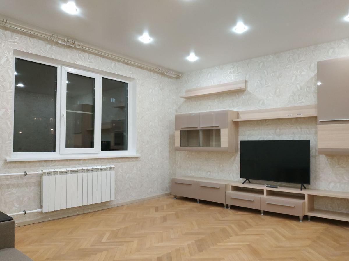 1к квартира улица Дмитрия Мартынова, 13 | 12000 | аренда в Красноярске фото 0