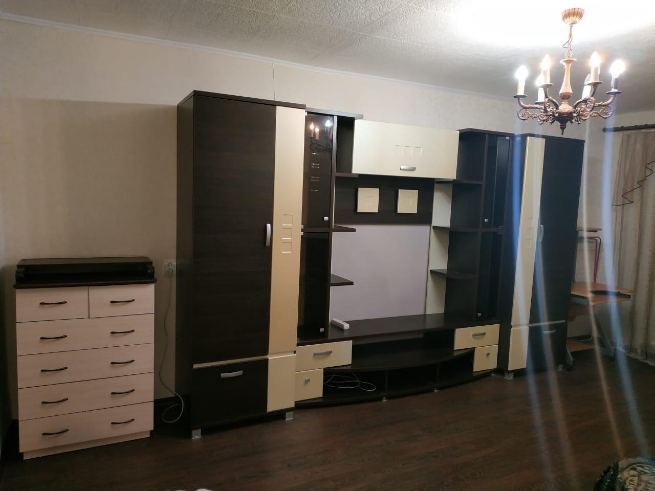 1к квартира Саянская улица, 247   15000   аренда в Красноярске фото 0