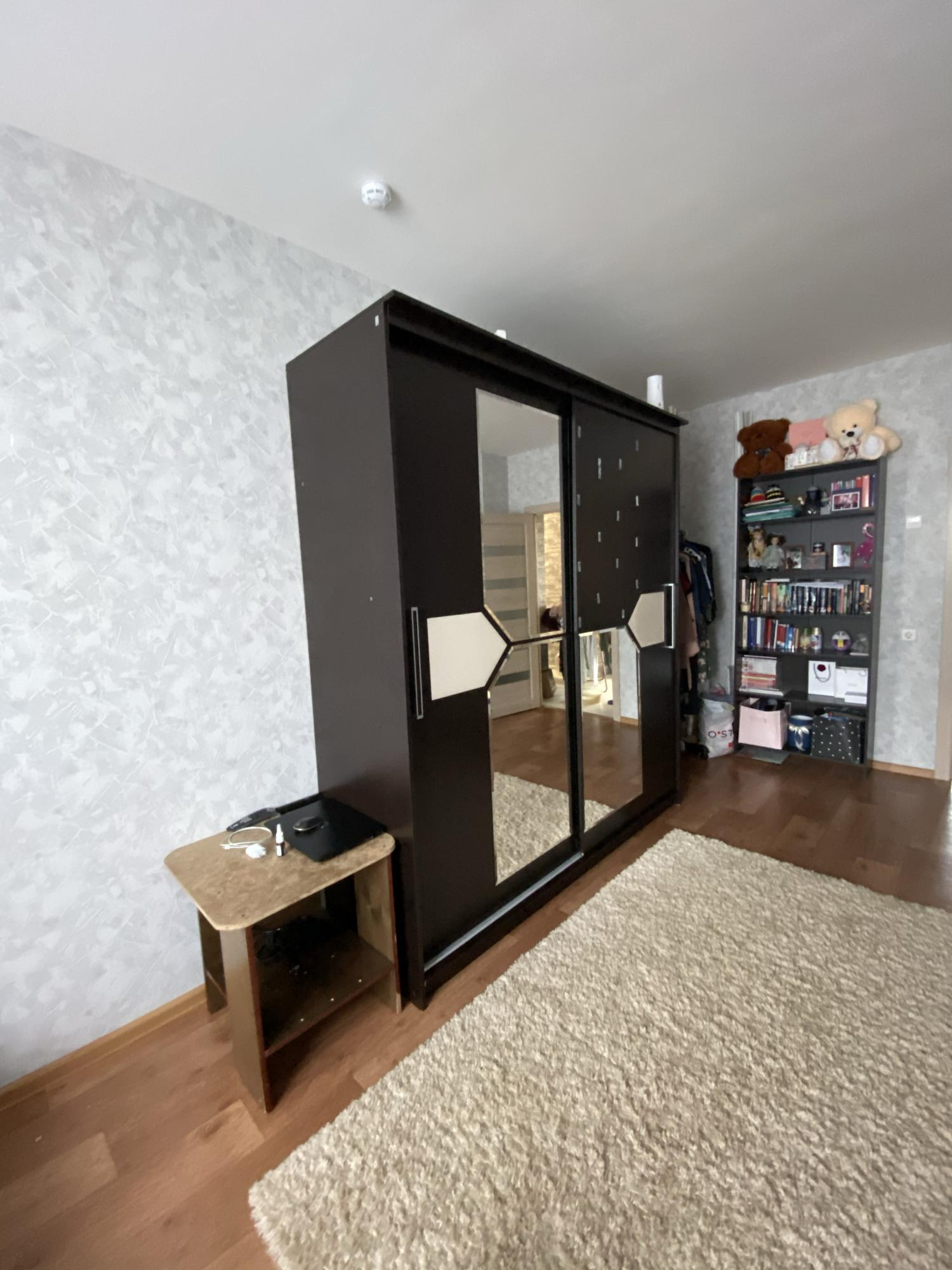1к квартира улица Партизана Железняка, 61   20000   аренда в Красноярске фото 1