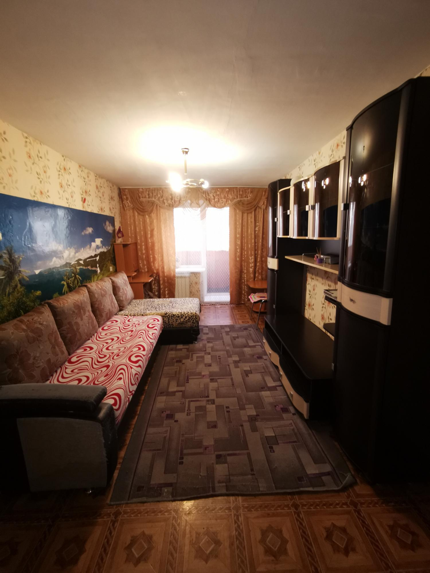 3к квартира Транзитная улица, 34, Россия | 18000 | аренда в Красноярске фото 2