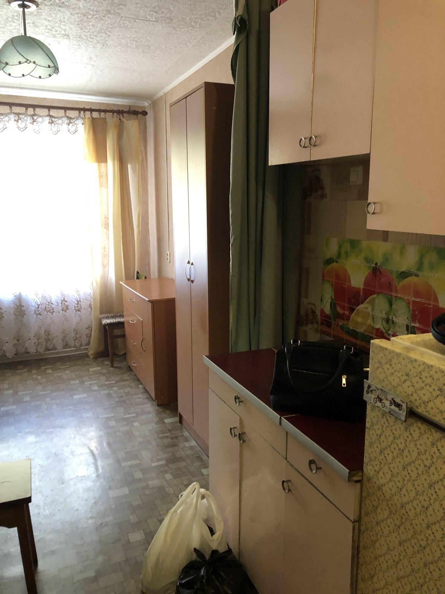 1к квартира улица Устиновича, Россия | 9000 | аренда в Красноярске фото 0