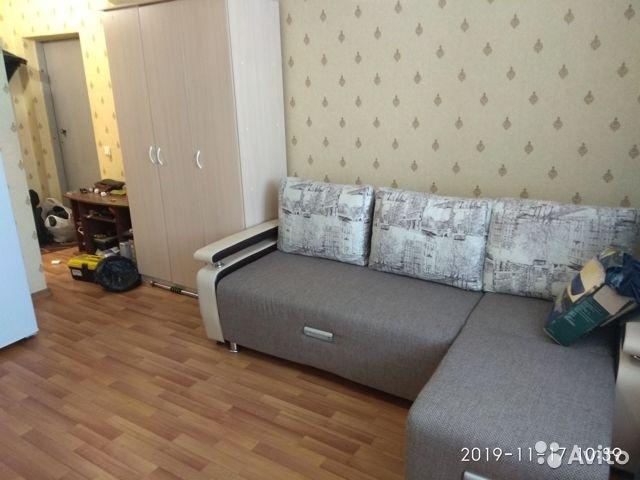 1к квартира улица Академика Киренского, 24 | 14000 | аренда в Красноярске фото 0