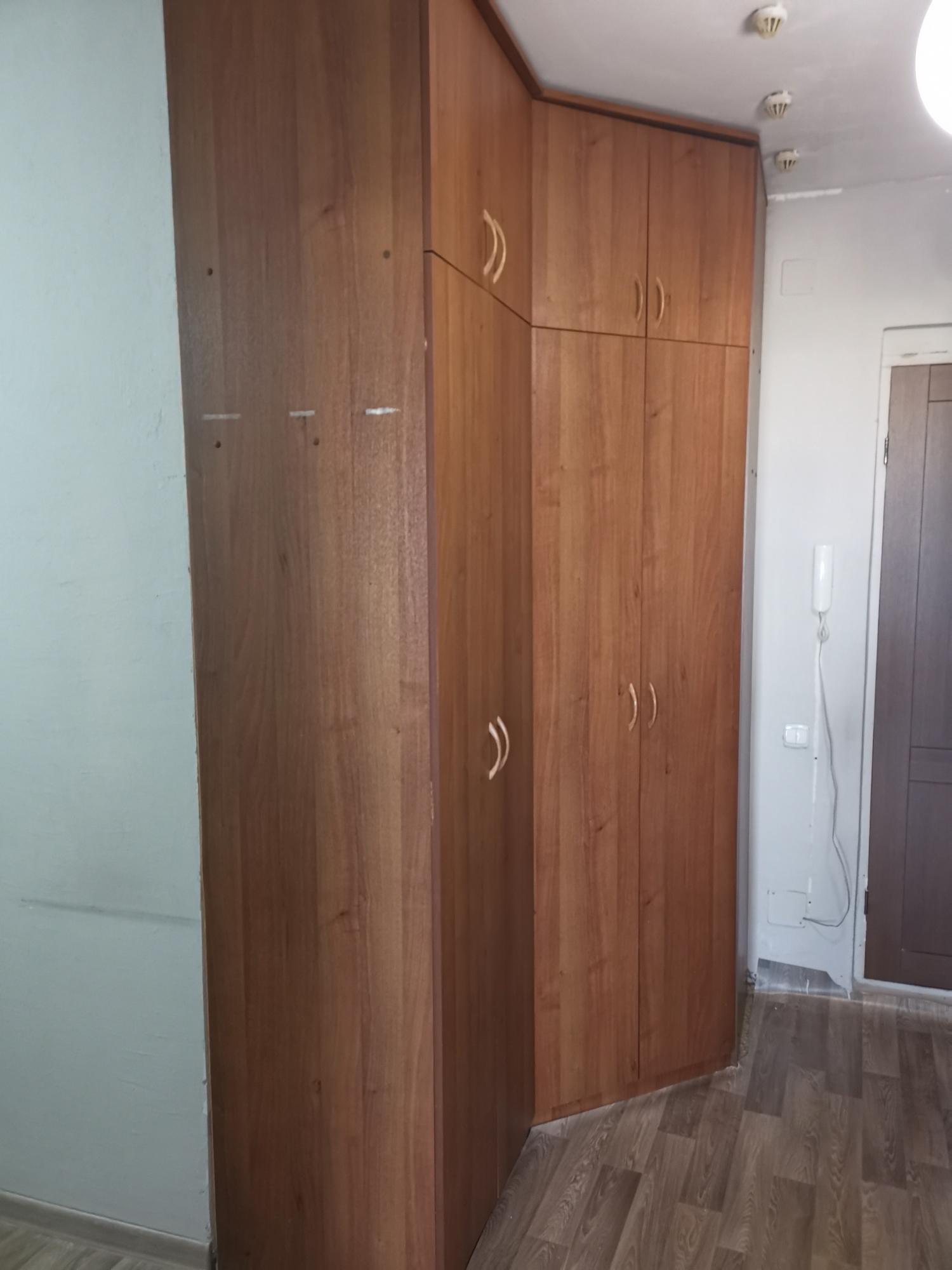 1к квартира улица Куйбышева, 97 | 15000 | аренда в Красноярске фото 8