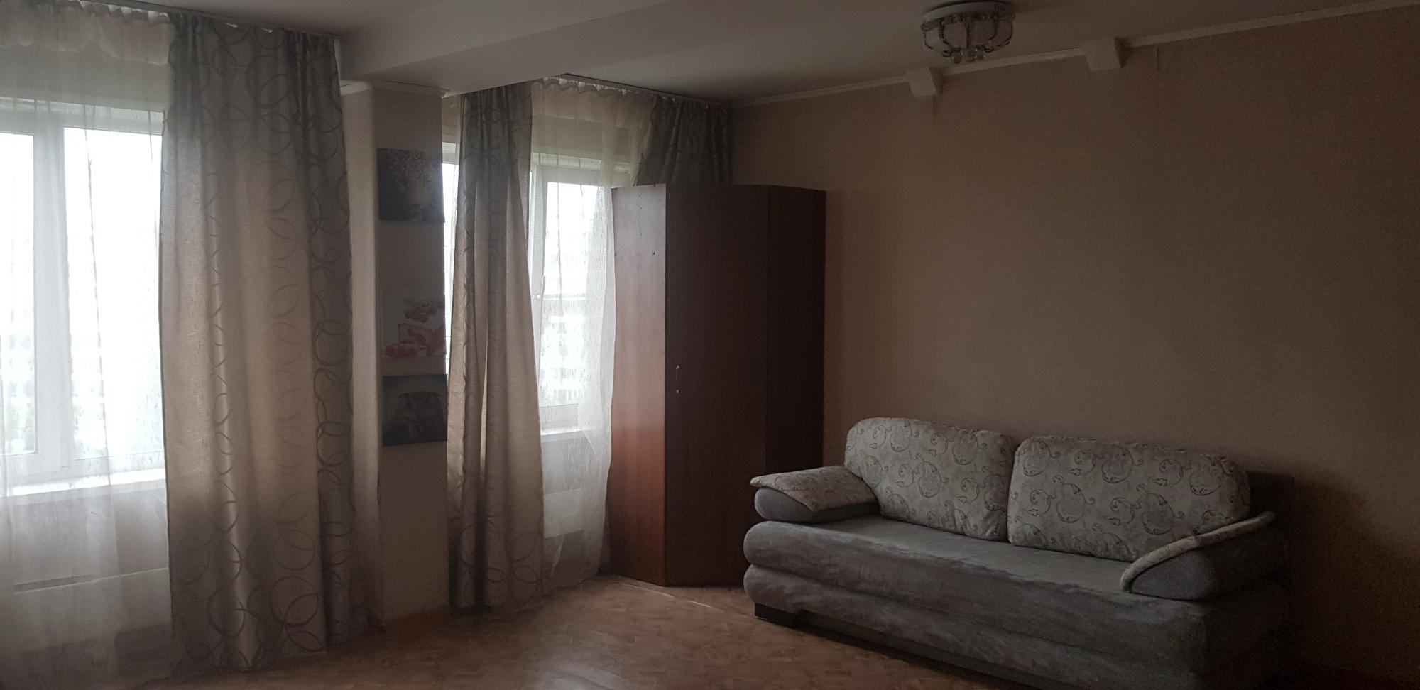 2к квартира улица Краснодарская, 3 | 18000 | аренда в Красноярске фото 8