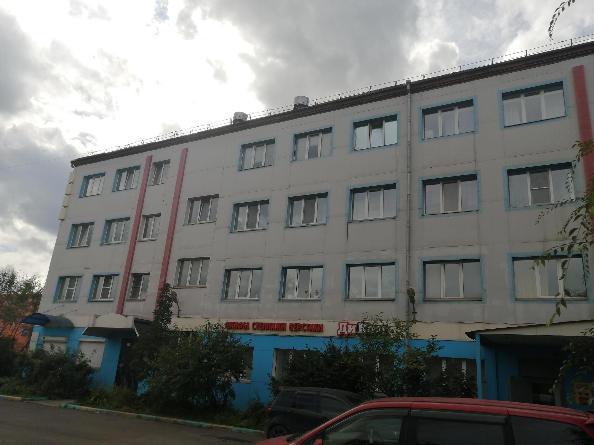 1к квартира Затонская улица, 20 | 12000 | аренда в Красноярске фото 8