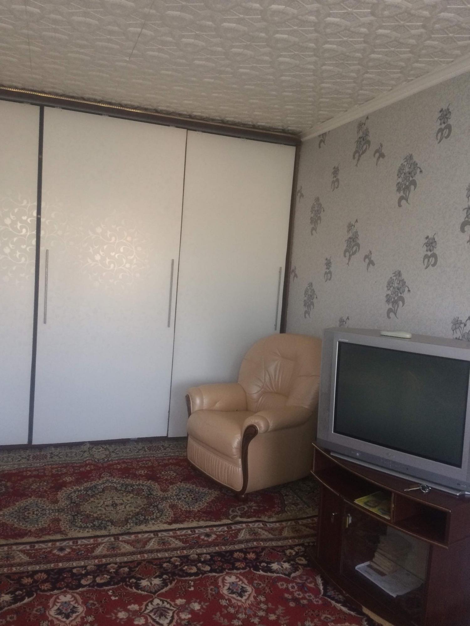 1к квартира Парашютная улица, 70 | 13000 | аренда в Красноярске фото 1