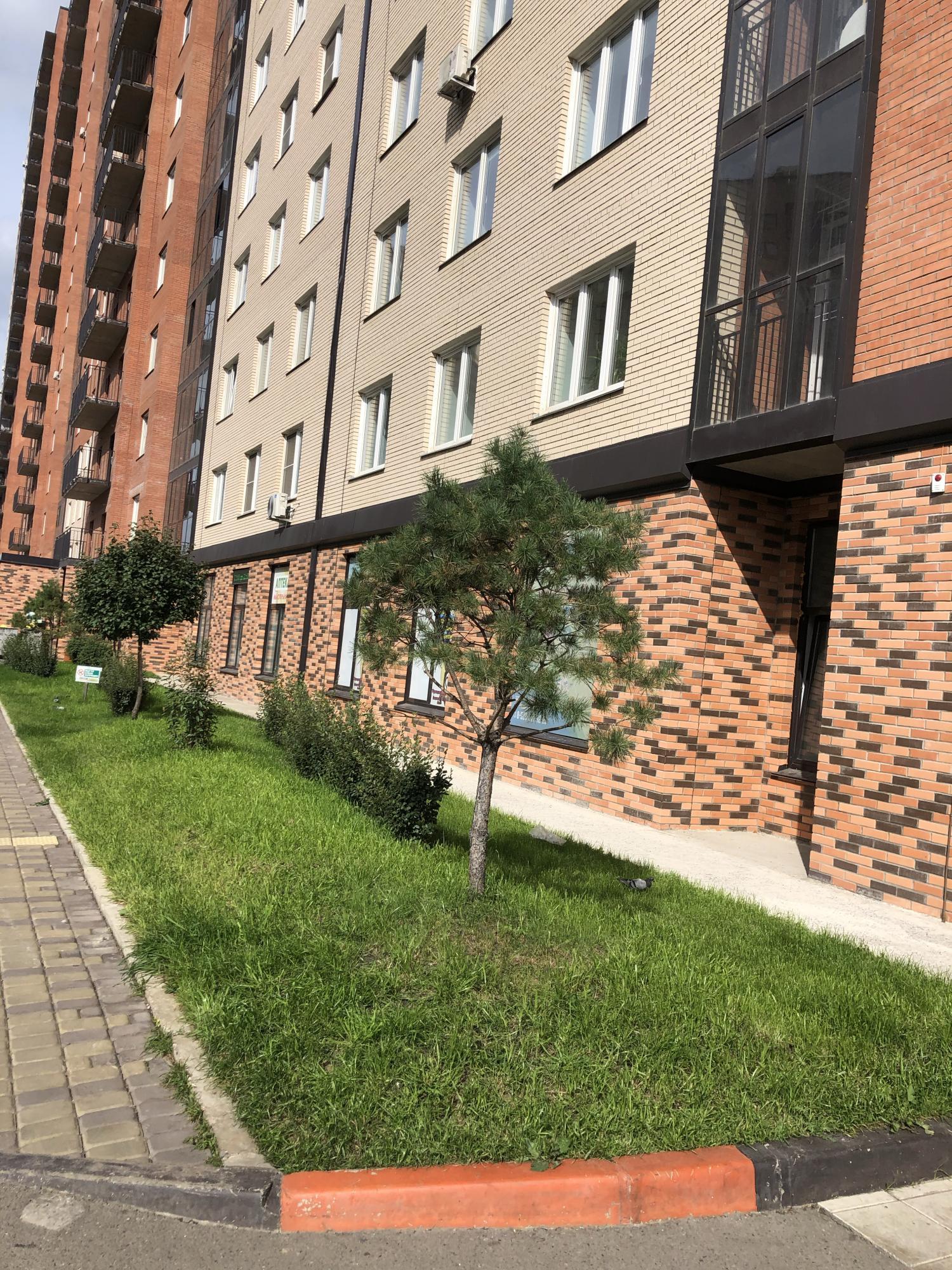 1к квартира Линейная улица, 122 | 20000 | аренда в Красноярске фото 4