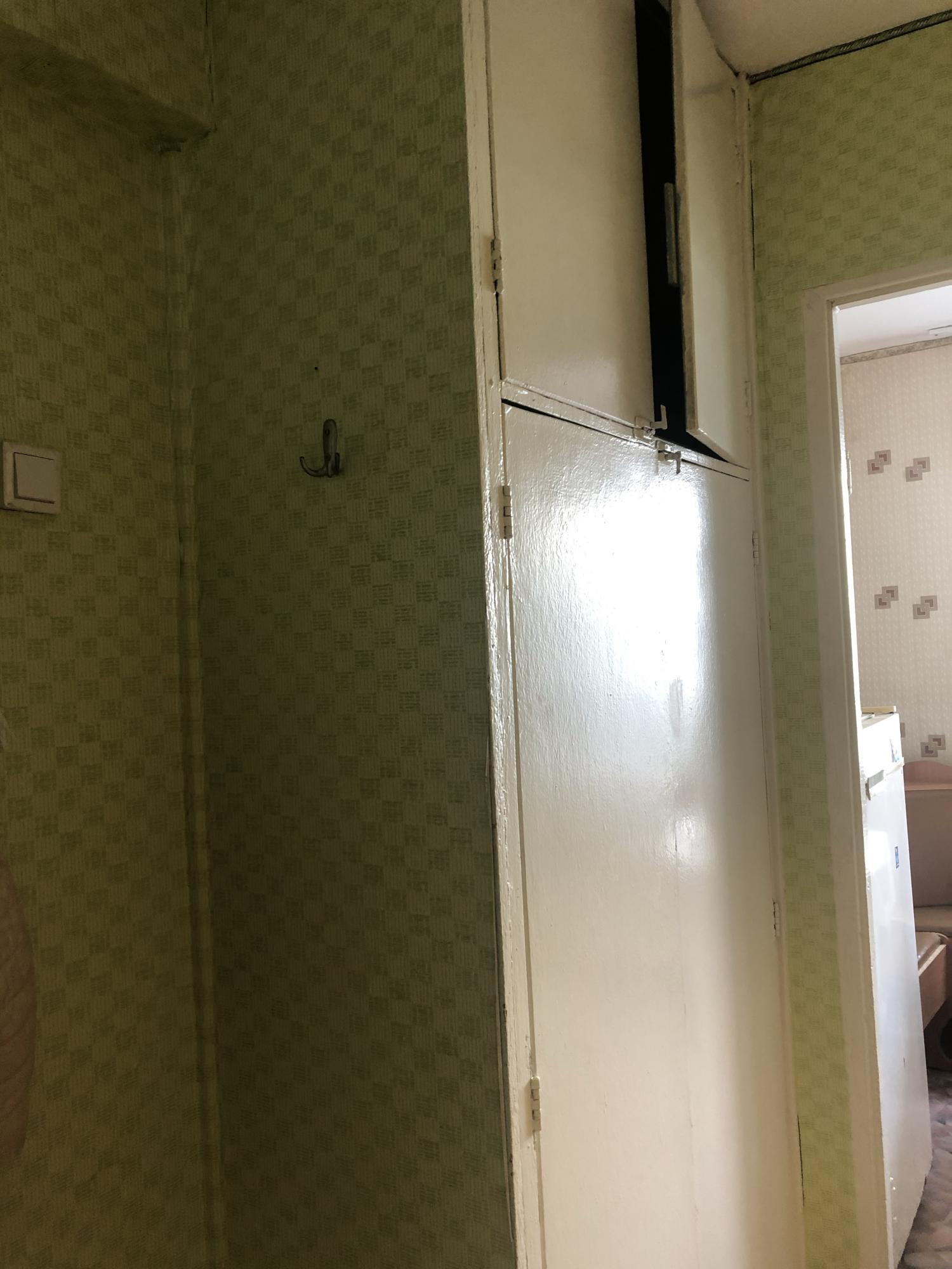1к квартира Судостроительная улица, 30 | 10000 | аренда в Красноярске фото 7