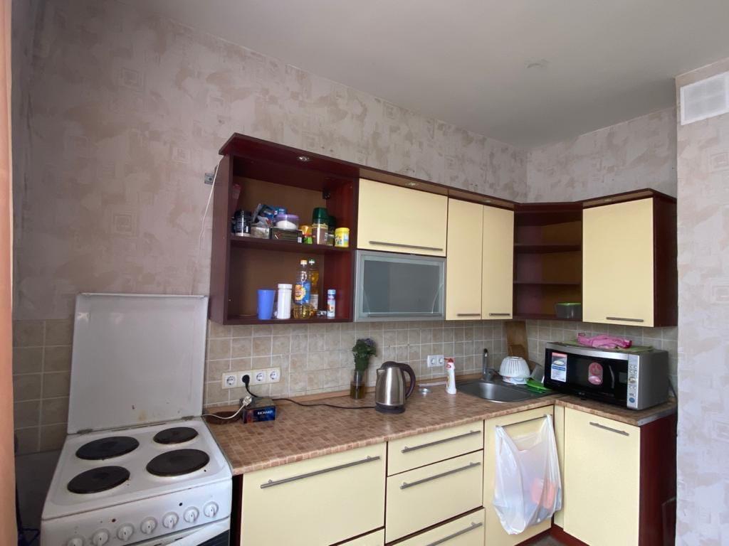 1к квартира проспект Металлургов, 17 | 10500 | аренда в Красноярске фото 0