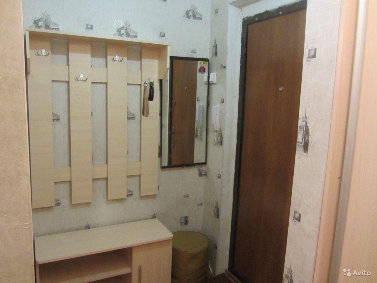 1к квартира Линейная улица, 76 | 14500 | аренда в Красноярске фото 6