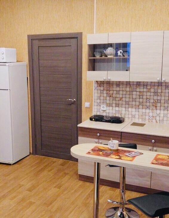 1к квартира Кольцевая улица, 30, Россия   10000   аренда в Красноярске фото 2