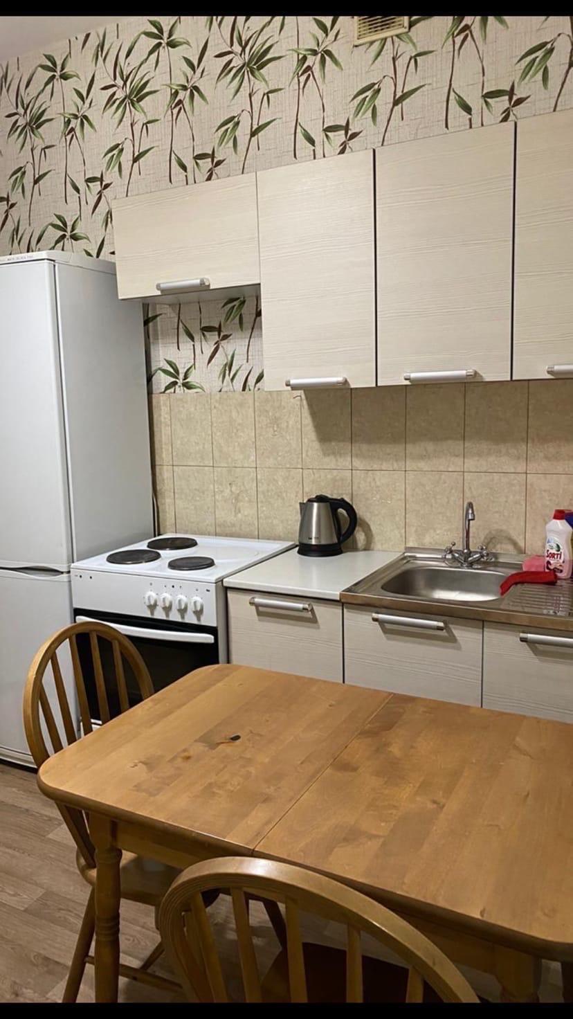 1к квартира улица Чернышевского, 118, Россия | 15000 | аренда в Красноярске фото 4