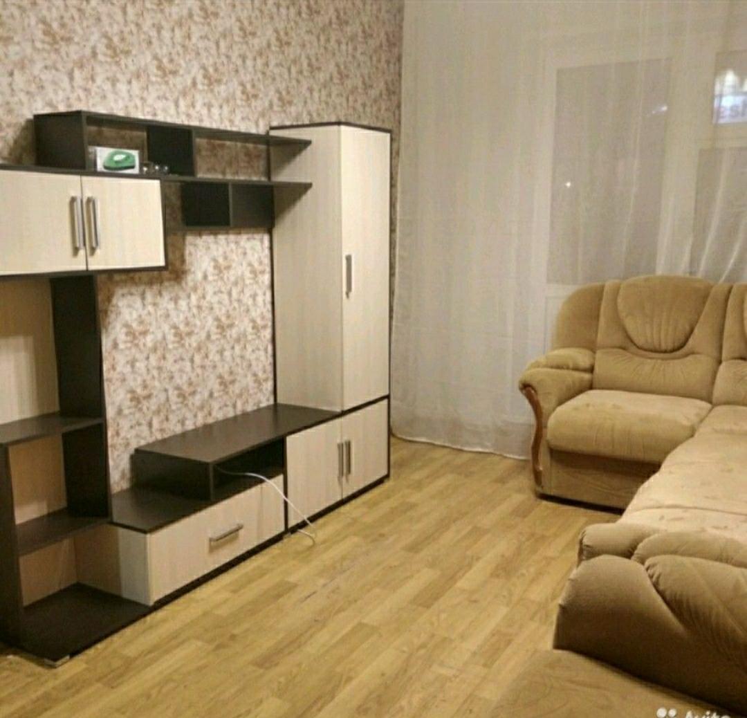 1к квартира улица Линейная, 78 | 15000 | аренда в Красноярске фото 0