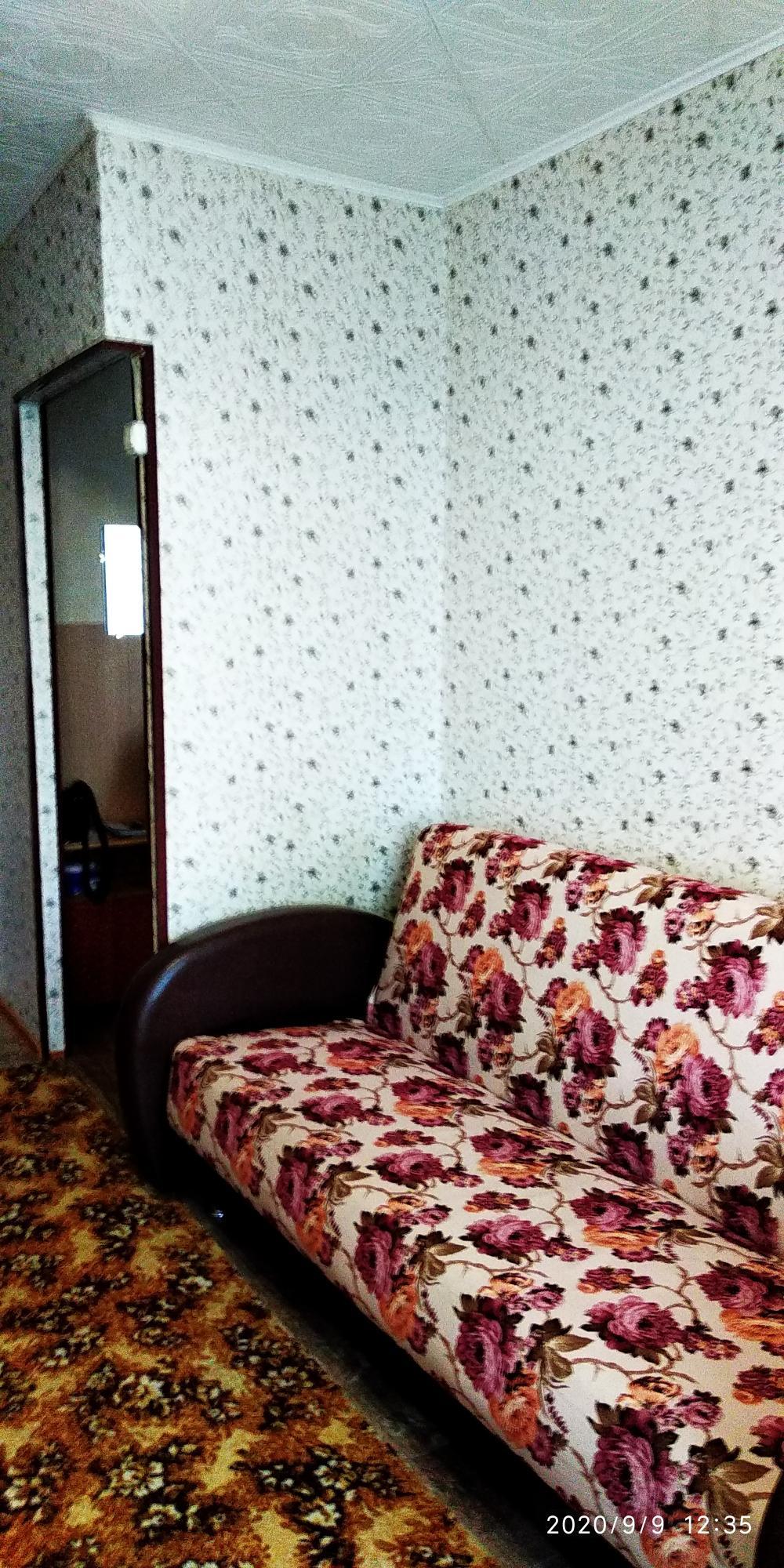 1к квартира улица Борисевича, 6 | 11000 | аренда в Красноярске фото 3