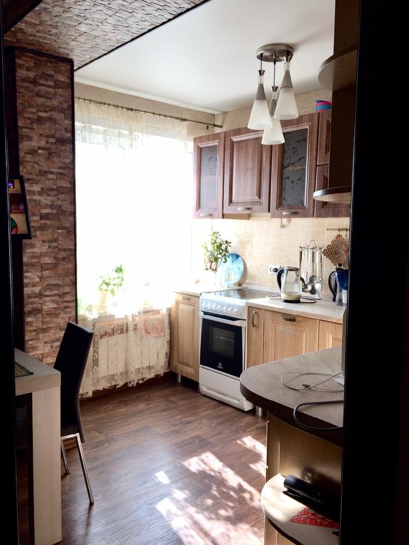 3к квартира улица Александра Матросова, 7 | 21000 | аренда в Красноярске фото 7