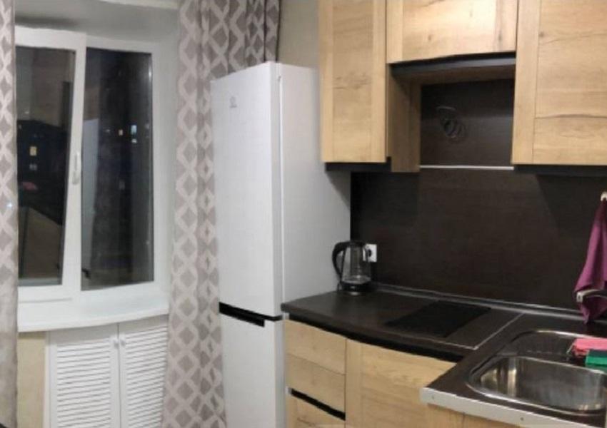 1к квартира Свободный проспект, 62 | 15000 | аренда в Красноярске фото 2