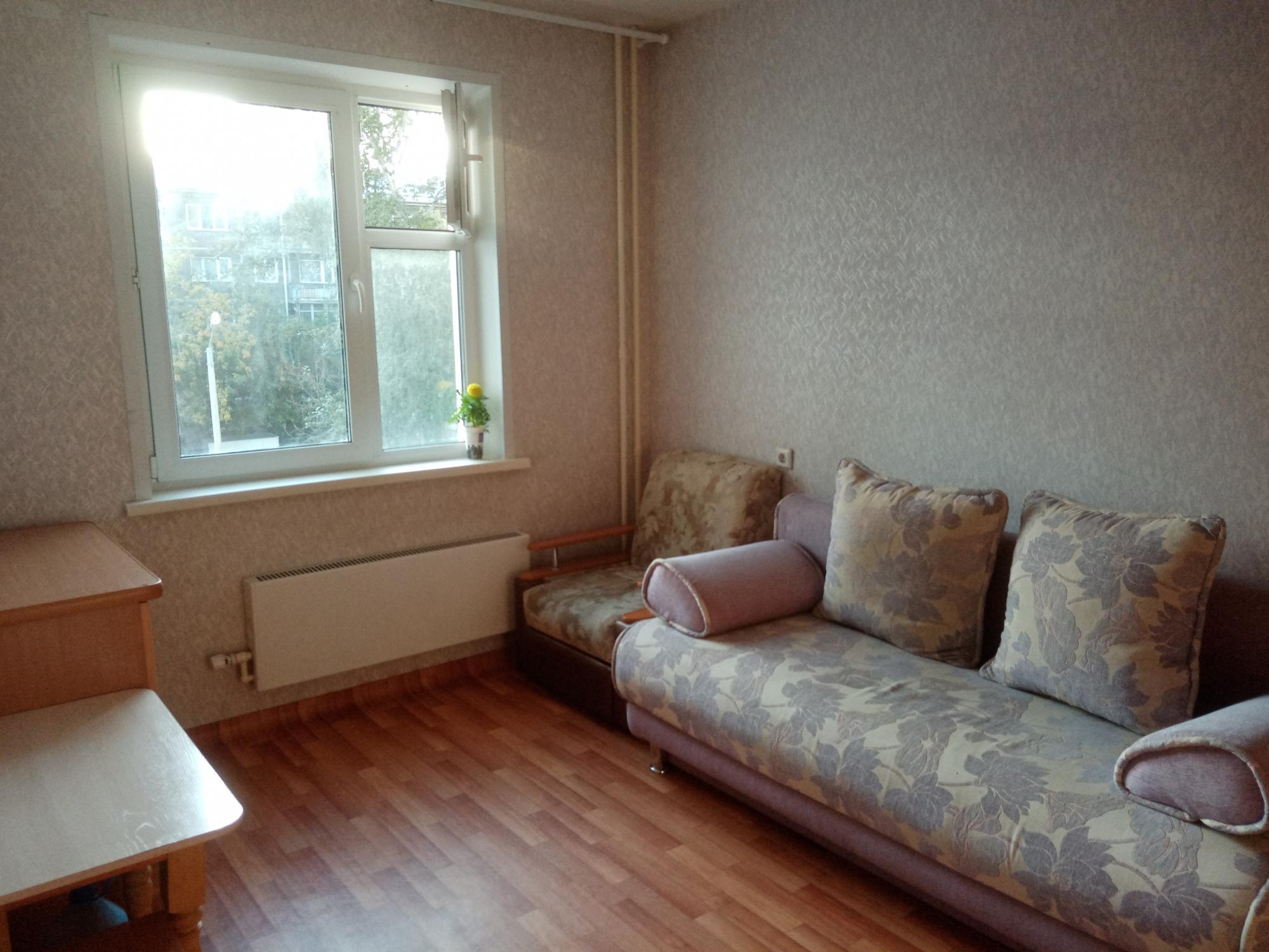 2к квартира Афонтовский переулок, 9 | 16000 | аренда в Красноярске фото 1