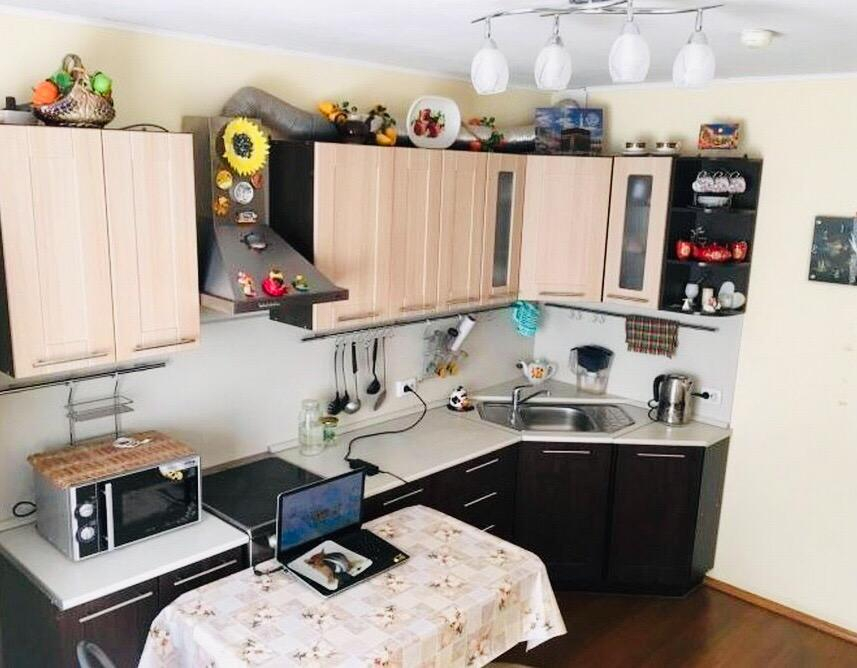 1к квартира улица 9 Мая, 73, Россия | 12000 | аренда в Красноярске фото 0