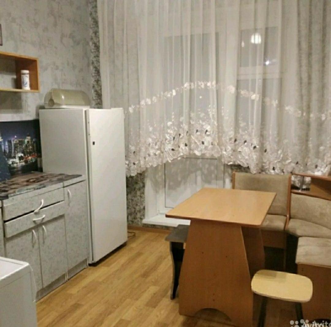 1к квартира улица Линейная, 78 | 15000 | аренда в Красноярске фото 3