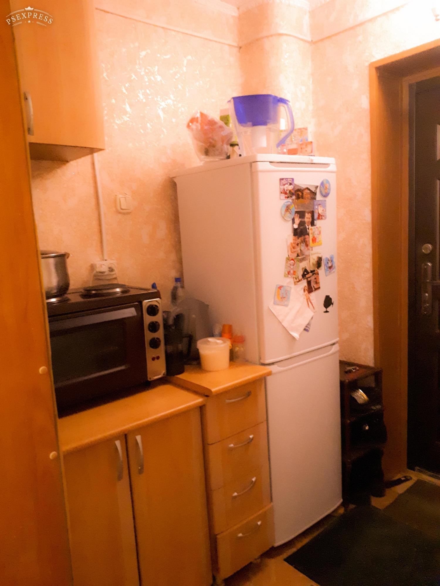 студия улица Воронова, 10Б | 11000 | аренда в Красноярске фото 1