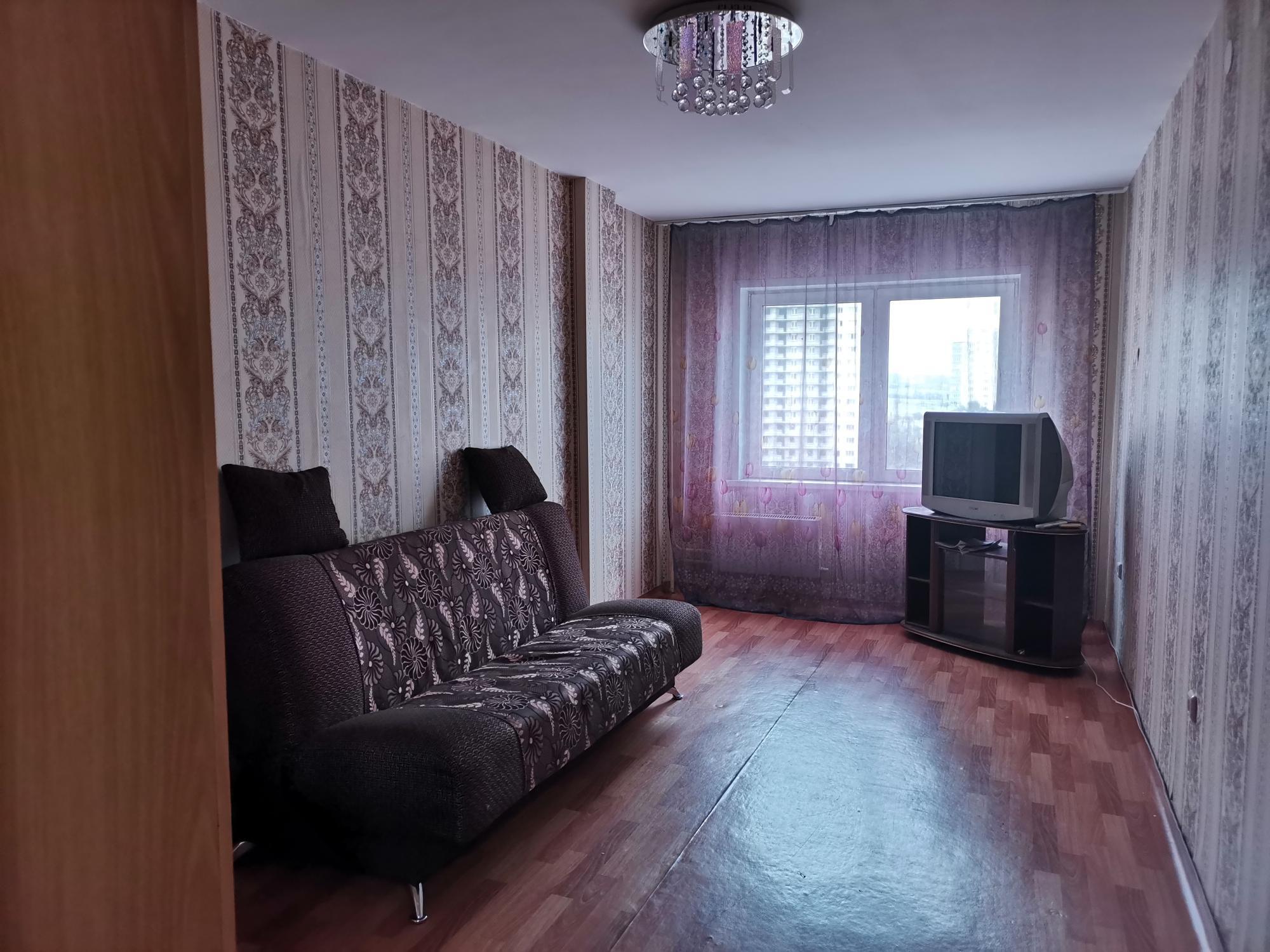 1к квартира улица Норильская, 16 | 12000 | аренда в Красноярске фото 0