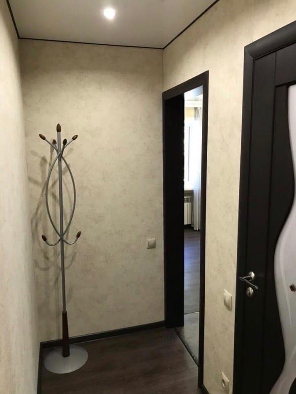 1к квартира улица Ады Лебедевой, 141 | 11000 | аренда в Красноярске фото 2
