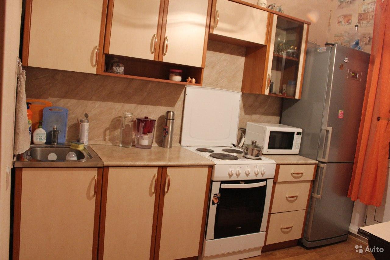 1к квартира Линейная улица, 88   14000   аренда в Красноярске фото 2