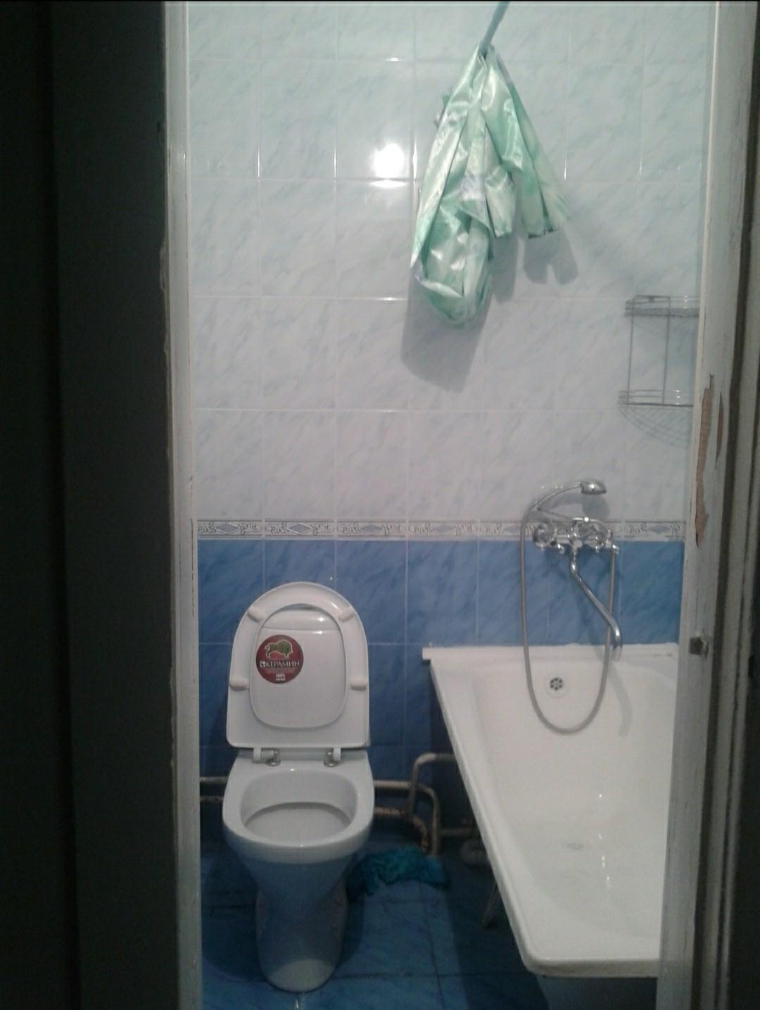 1к квартира улица Ломоносова, 94А | 10000 | аренда в Красноярске фото 1