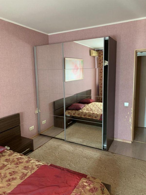 1к квартира улица Железнодорожников, 16 | 12000 | аренда в Красноярске фото 0