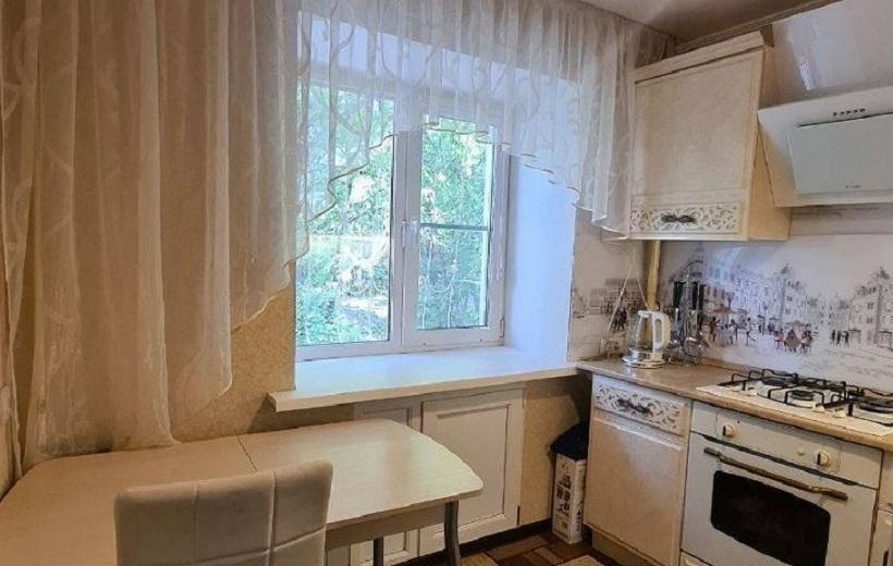 1к квартира улица Александра Матросова, 8А | 14000 | аренда в Красноярске фото 2