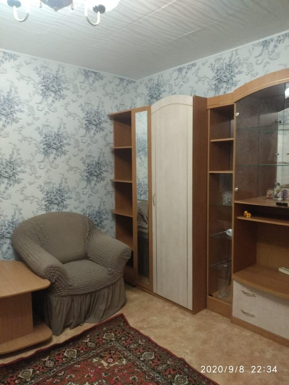 3к квартира бульвар Солнечный, 7 | 18000 | аренда в Красноярске фото 4