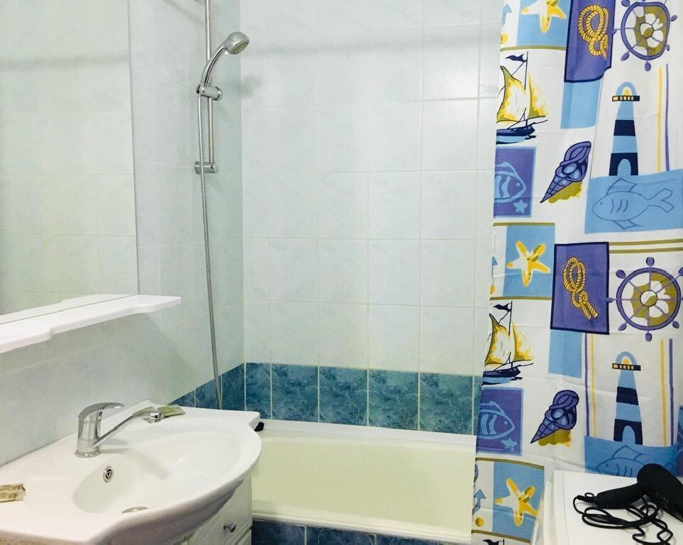 1к квартира Светлогорская улица, 29, Россия | 11000 | аренда в Красноярске фото 5