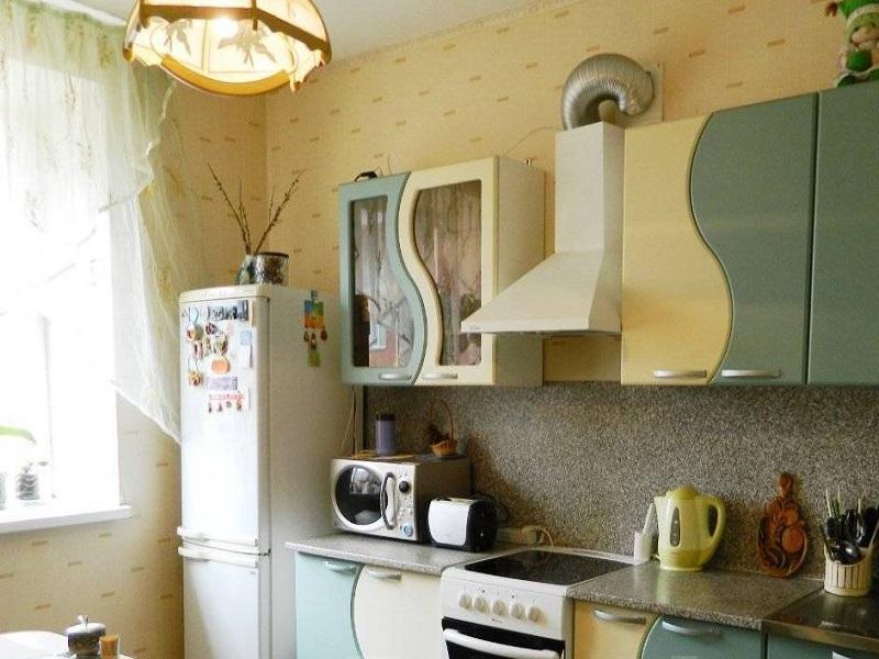 1к квартира улица Дубровинского, 54А | 16000 | аренда в Красноярске фото 1