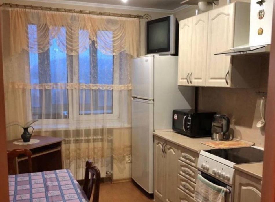 1к квартира улица 78 Добровольческой Бригады, 3 | 15000 | аренда в Красноярске фото 1