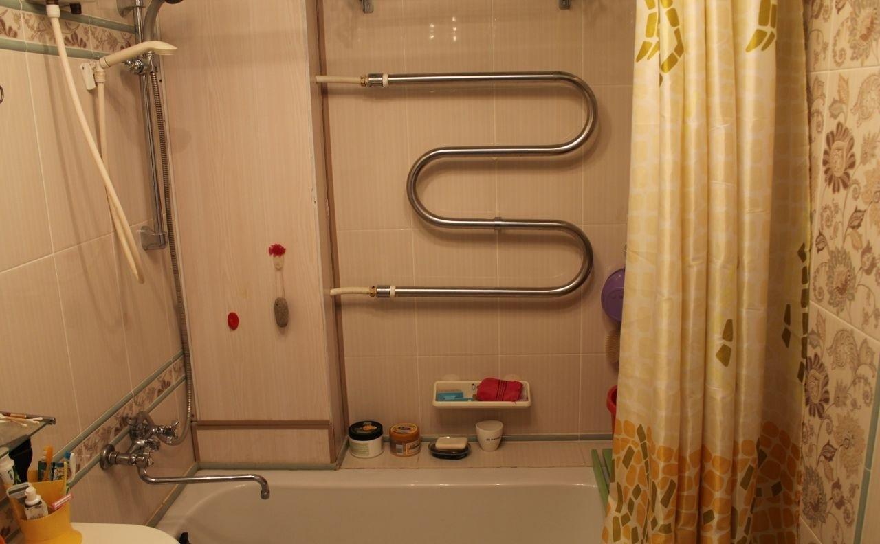 1к квартира улица Академика Киренского, 32   13000   аренда в Красноярске фото 2
