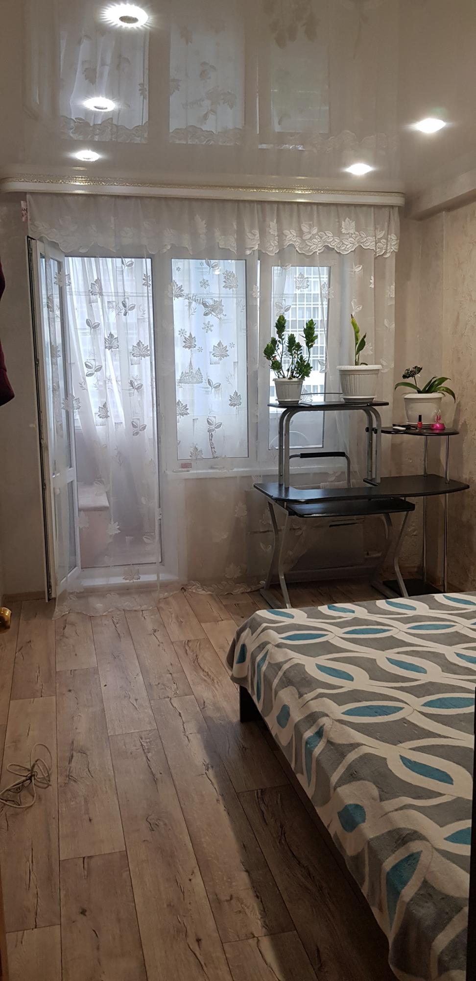 2к квартира улица Краснодарская, 3 | 18000 | аренда в Красноярске фото 0