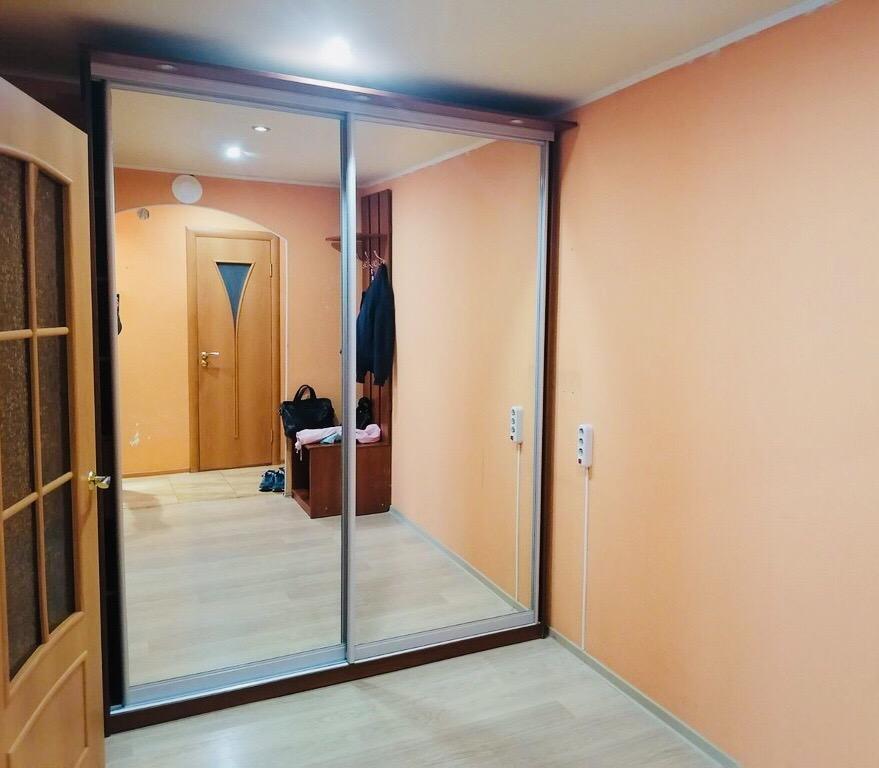 1к квартира улица 9 Мая, 46, Россия | 12000 | аренда в Красноярске фото 1