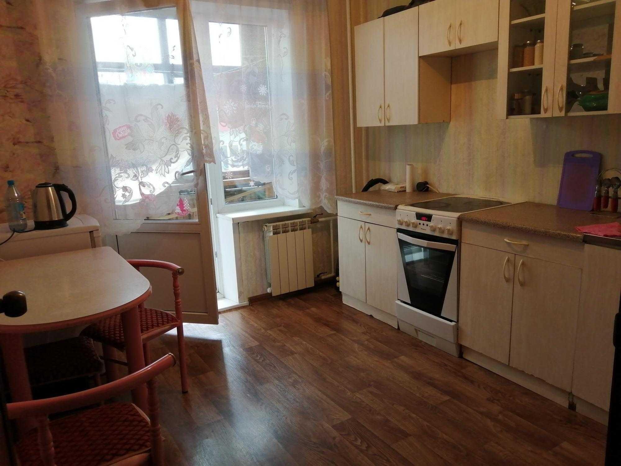 1к квартира улица 9-го Мая, 60А | 13000 | аренда в Красноярске фото 3