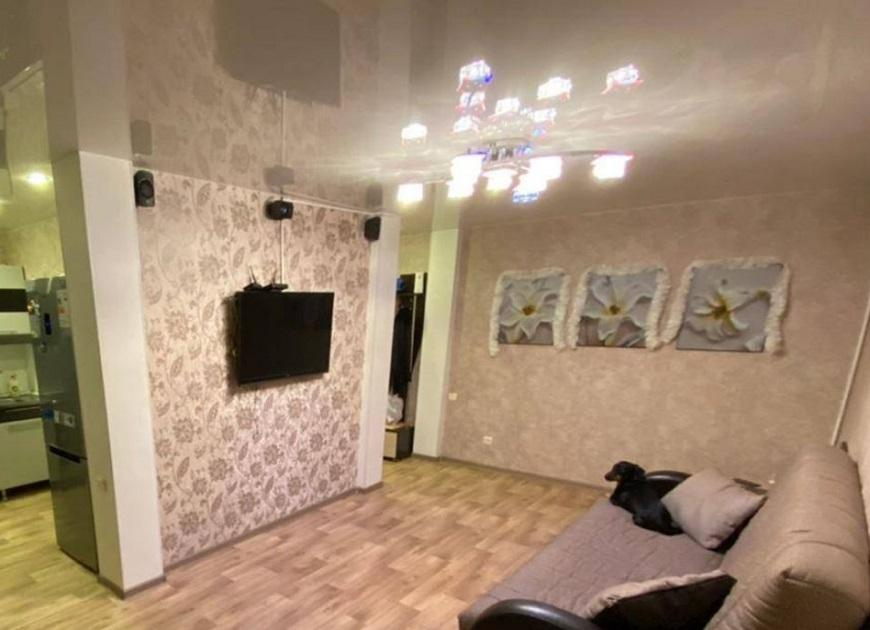 2к квартира улица Анатолия Гладкова, 9   17000   аренда в Красноярске фото 1