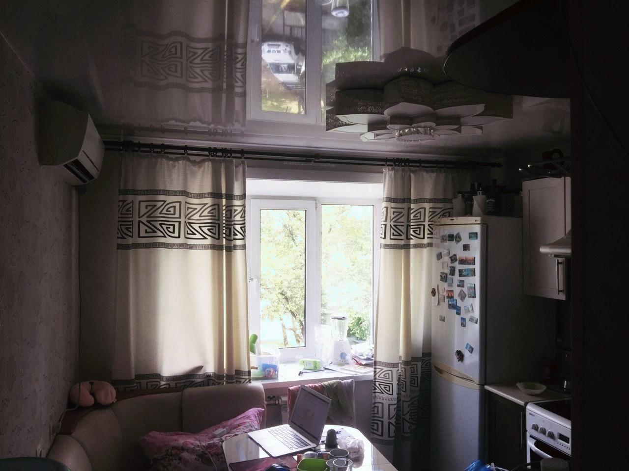 2к квартира улица Батурина, 5Г | 17000 | аренда в Красноярске фото 1