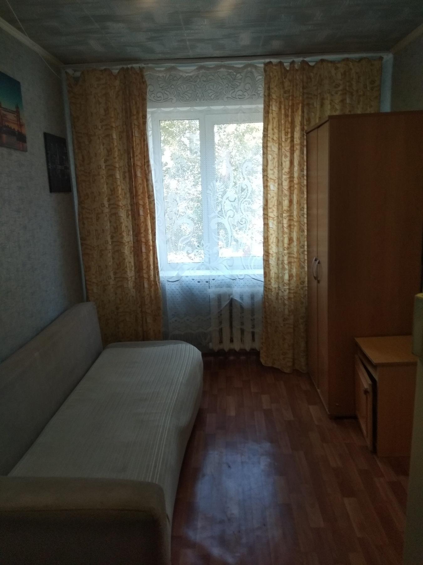студия улица Воронова, 39 | 9000 | аренда в Красноярске фото 0