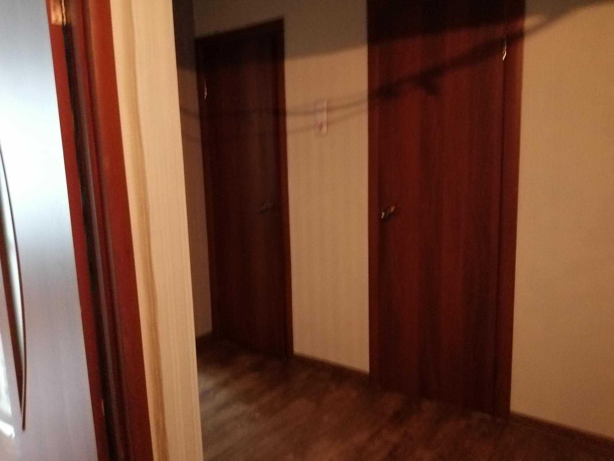 1к квартира улица 9-го Мая, 60А | 13000 | аренда в Красноярске фото 1